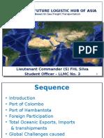 PPT of Sri Lanka
