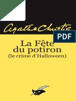 Agatha Christie - La Fête du Potiron.epub