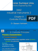 Chapter 09 Controller Principles