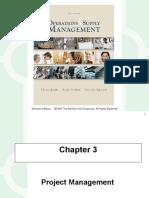 Chap_3 Project Management