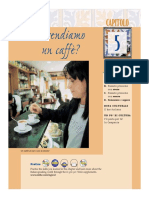 Prendiamo Un Caffe