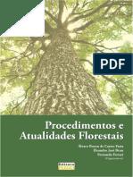 Procedimentos e Atualidades Florestais