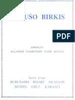 Buruśo Birkiş (Burusho Birkish )