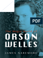 Naremore, James; Welles, Orson - The Magic World of Orson Welles