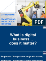 Presentation on Digital Business-HRDI