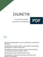 Kuliah 7.2 - Farmakologi Dan Farmakodinamik Sis. Nefrourologi