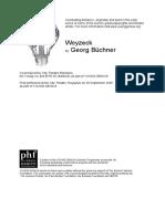 Woyzeck Resource Pack