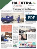 Folha Extra 1722