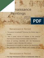 Art App Ppt Renaissance Paintings