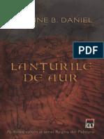 Antoine B Daniel - Regina Din Palmyra Vol.2 - Lanturile de Aur