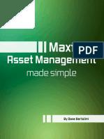 Maximo Asset Management Secure