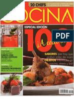 Revista Casaviva - Cocina Edición 100