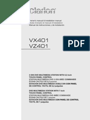 vz401_manual.pdf | compact disc | usb flash drive  scribd
