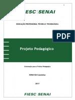 Orientação para a Prática Pedagógica