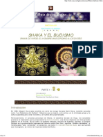 Shaka y El Budismo - Parte 1