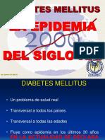 DIPL 2013 - EPIDEMIOLOGÍA