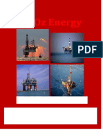 NeOz Energy is the foremost Oil and Gas Company manufacturing Oil Drilling Tools used for various stages of Drilling.