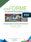Empresa Tig - Gnv