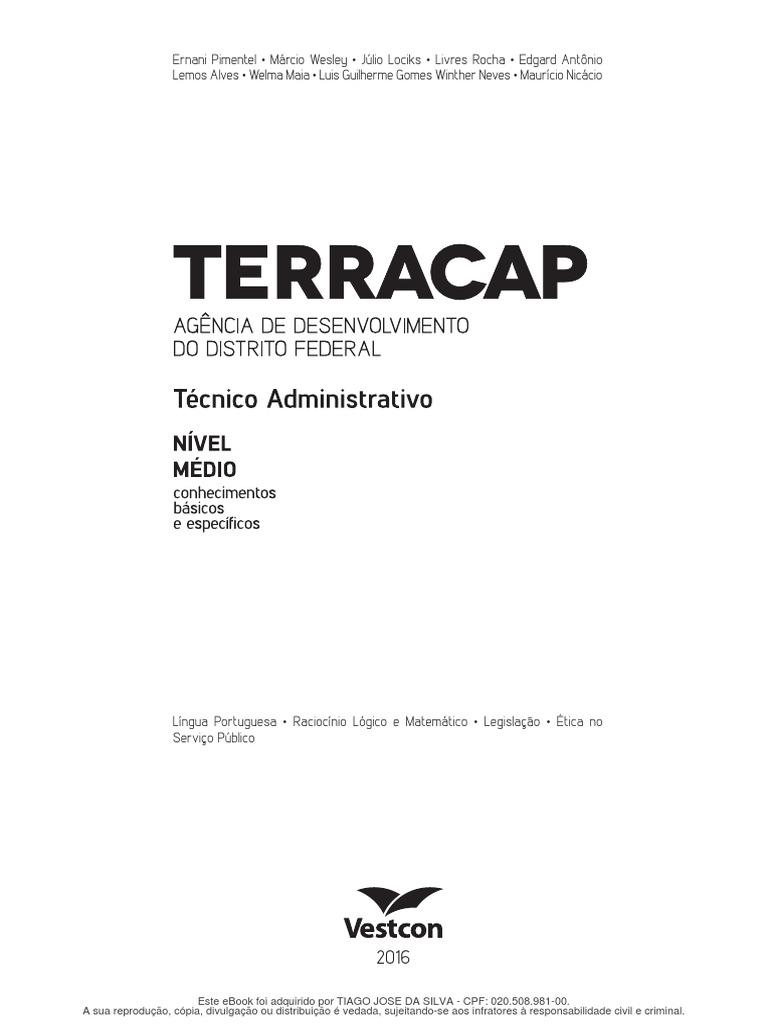 a54d7154297 Apostila Terracap Módulo 1
