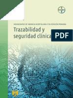 _Monografias de Farmacia Hospitalaria Vol5 - Trazabilidad y Seguridad Clinica SEFH 2016