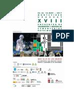 Convocatoria Oficial XVIII Encuentro Iberoamericano Cem Patrimoniales - Montevideo 2017