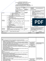Español Sexto Grado Primera Revisión Xicotencatl Marzo PDF