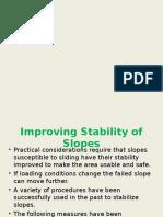 Msk_slope Remedial Measures