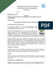 Universidad Central Del Ecuador Ecologia