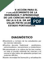 def PLAN DE ACCIÓN PARA EL FORTALECIMIENTO DE LA.pptx