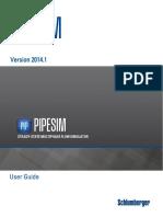 Pipesim User Guide