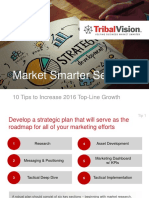 TribalVision 10 Tips for 2016
