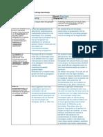 versie b - bijlage 2 - toelichting lesontwerp - levo