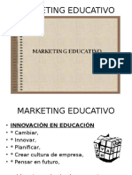Marketing Educativo 2