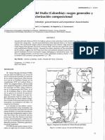 2000 HUILA Introduccion Geogaceta