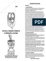 Formacion Catequetica Bautismo