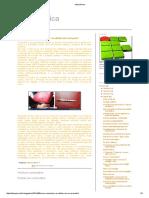 InfoQuímica- Protecção Anódica e Catódica
