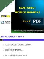 Smart Grids e Eficiencia Energetica - Parte 01
