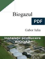 Biogazul