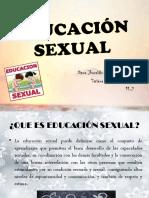 Educación Sexual 11-2