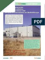 Instalacion Grupos Electrogenos en Barajas