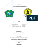 Proposal Referat THT