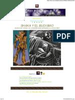 Shaka y El Budismo - Parte 3