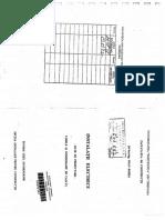 Instalatii Electrice Date de Proiectare Tabele Si Nomograme de Calcul