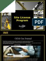 OGJ Site License