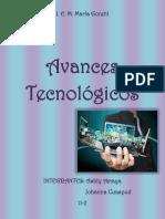 Avances Tecnologicos 11-2