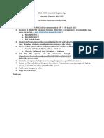 BDA 40703 FOC Activity Sheet