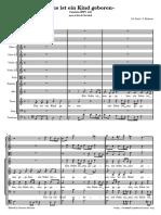Bach Cantata 142 2 Orquesta