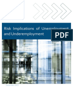 Research 2015 12 Risk Implications Unemployment Underemployment