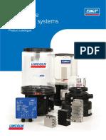 sistemas de lubrican progresiva