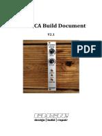 Pure-VCA-v2.1.1-Build-Doc-20150814